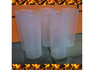 ¡IDEAL PARA FIESTAS Y EVENTOS! VASOS DESCARTABLES.