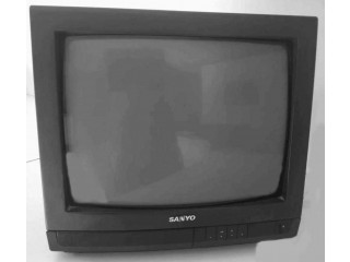 TV color Sanyo