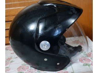 VENDO CASCO ZEUS