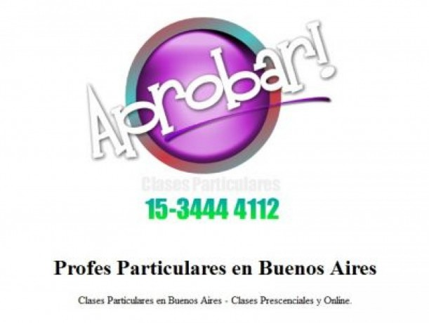 Fisica IV ITBA Clases Online