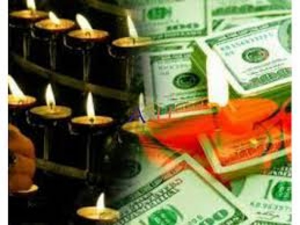 Money spells THAT PROVIDE QUICK MONEY TO SOLVE YOUR FINANCIAL PROBLEM .