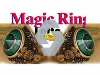 BUY MAGIC RING IN America -South America- Europe- Asia -Saudi Arabia -Qatar .