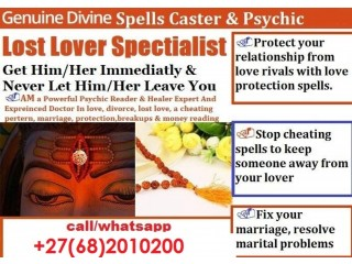 HOW TO BRING BACK LOST LOVER PERMANENTLY IN 24 HOURS