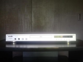 DVD Player Starlight