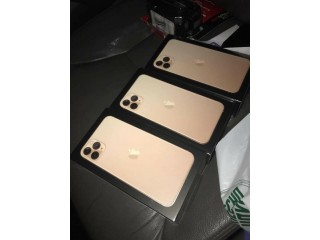 Venta Apple iPhone 11 Pro Max 512GB y IPhone 11 Pro 512GB