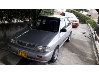 FORD FESTIVA 2001, FULL INYECCIÓN