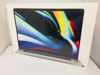 Nuevo Apple MacBook Pro 16. Intel Core i9