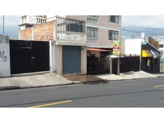 Vendo lindo local 30m2 con baño Centro norte Quito,sector Real Audiencia por Av. Maestro