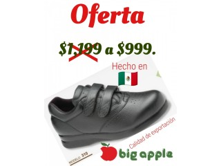 Calzado Big Apple Modelo 310