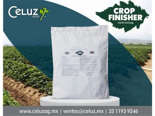 Fertilizante Crop Finisher