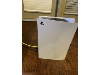 New SONY PlayStation 5 Disc Edition