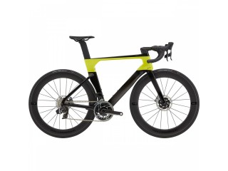 2021 CANNONDALE SYSTEMSIX HI-MOD RED ETAP AXS ROAD BIKE (PRICE USD 6900)