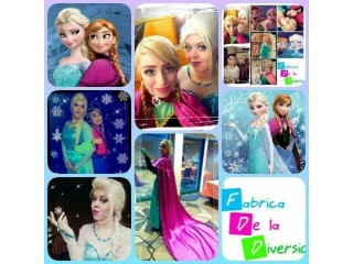 SHOWS INFANTILES Frozen,Princesas,Super Heroes y mas..
