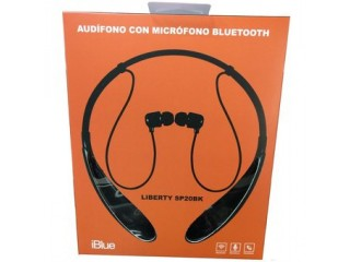 Bluetooth IBlue Liberty SP20 - Audífono