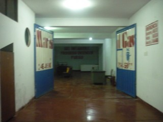 ALQUILO LOCAL COMERCIAL 100 MTS HUARAL