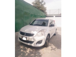 Susuki swift sedan modelo 2014
